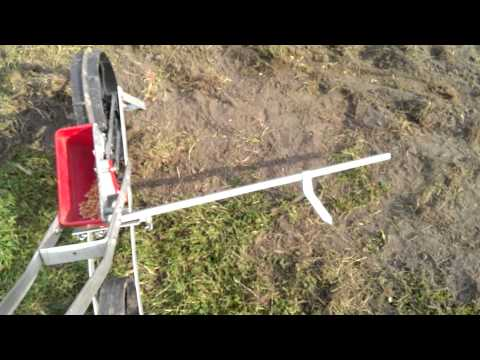 earthway precision garden seeder doovi