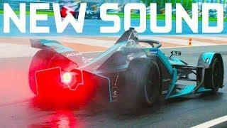the new sound of formula e wet dry edition season 5