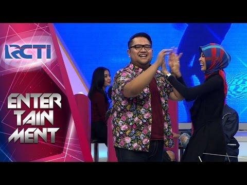 Cover Lagu `tebang` Kekompakan Jihan Dan Kiki Dalam Menebak Gaya Jongkok Baper 8 Jan 2017