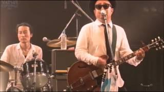 『トワイライト』:GOING UNDER GROUND  /  Live