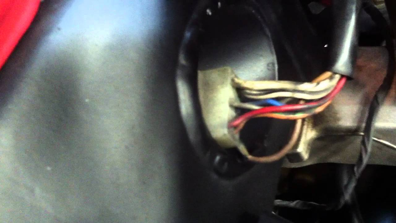 medium resolution of kawasaki zx7 infamous grey wire voltage check
