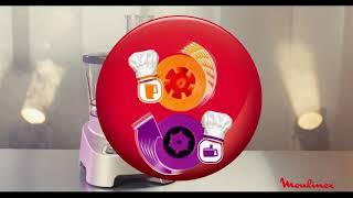 видео Блендеры от Braun – готовьте с удовольствием