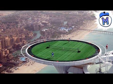 10 Craziest Man-Made Structures On Earth