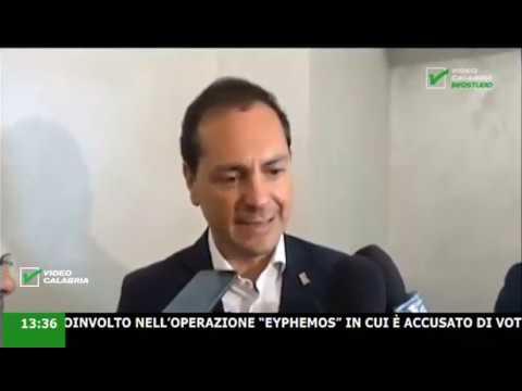 InfoStudio il telegiornale della Calabria notizie e approfondimenti - 28 Febbraio 2020 ore 19.15