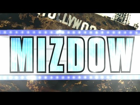 Damien Mizdow Entrance Video