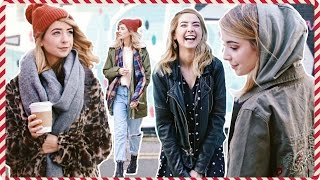 Winter Lookbook 2016 | Zoella