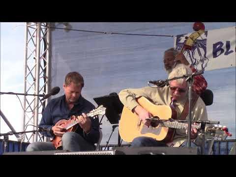 """OCOTILLO TRIO @ Blythe Bluegrass Festival """"Moonlight Motor Inn"""""""