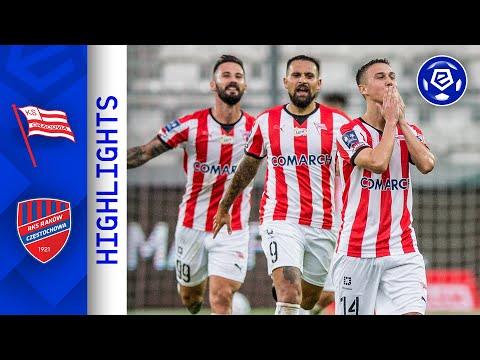 Cracovia Rakow Goals And Highlights