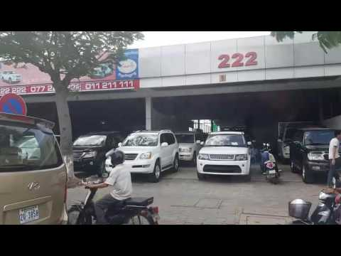 Car Sale High Brands | Phnom Penh | Many High Class Cars For Sale [2016]