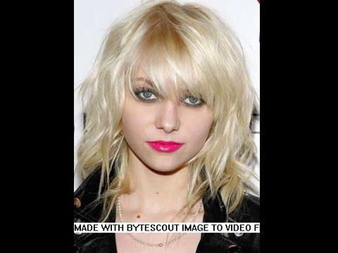 Best Taylor Momsen Hairstyles 2016
