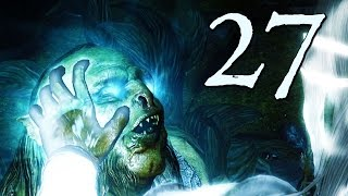 Shadow of Mordor Gameplay Walkthrough Part 27 - YOU SHALL NOT PASS