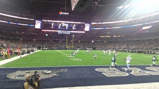 2015 cowboys eagles dez bryant touchdown