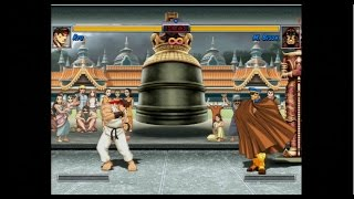 Super Street Fighter II: HD Turbo Remix - Ryu Playthrough | PS3 Gameplay