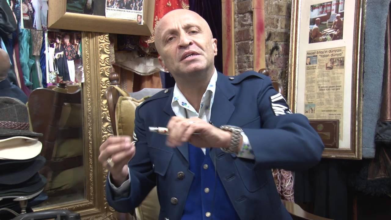 İkinci el mağazası By Retro Beyoğlun'da hizmet vermeye devam ediyor
