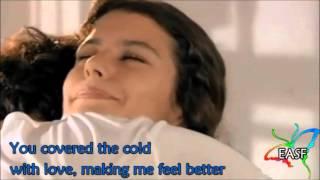 يا حبيبي انا-هيفا وهبي-كريم وفاطمة-Ya Habibi Ana-Haifa Wehbe-FatmaGul & Kerim-HaifaGul