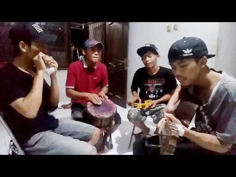 Souljah-Tak selalu yang berkilau itu indah cover by SJA Group