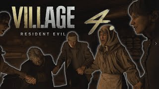 Resident Evil Village | Der FLUCH DES DORFES...