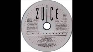 Zuice 1987 I Love You