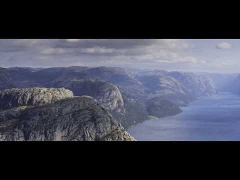 """a day in NORWAY - Emancipator """"Greenland"""" - Timelapse"""
