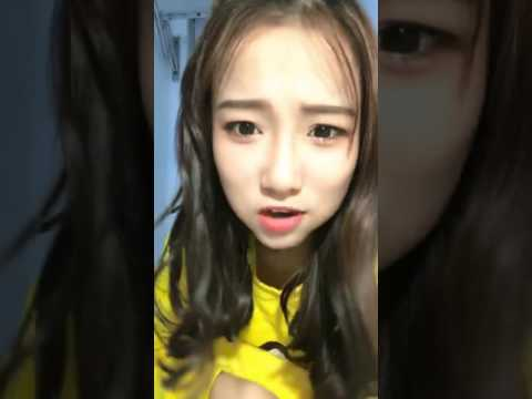 SNH48 赵韩倩 Zhao HanQian 170309口袋直播