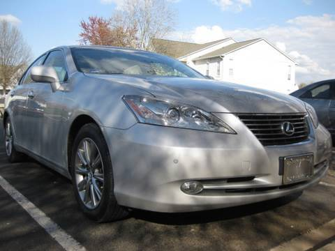 test drive 2007 lexus es350 ultra w demo of toyota 39 s solution to the pedal recall youtube. Black Bedroom Furniture Sets. Home Design Ideas