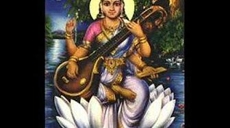 Saraswati Devi Aarti / No Copyright Music/ Copyright Free