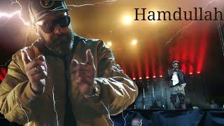 Hamdullah SIDO Live   24.06.16 Bonn Kunstrasen