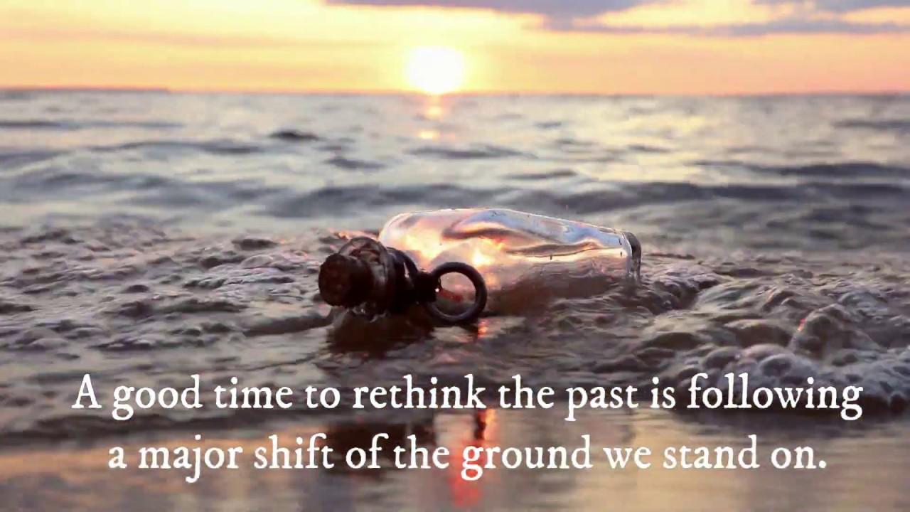 Rethinking the Past