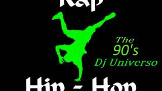 90's Party Hits Rap Hip Hop Dance Retro Mix Greatest 90's by Dj Universo youtube
