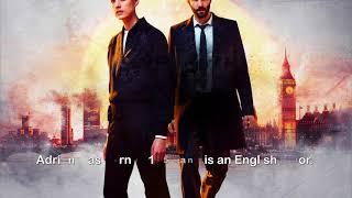 Whos in the Hard Sun cast Agyness Deyn Jim Sturgess Nikki Amuka Bird Derek Riddell