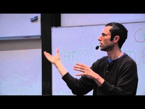 Charles Eisenstein talk - Beyond Green Economy