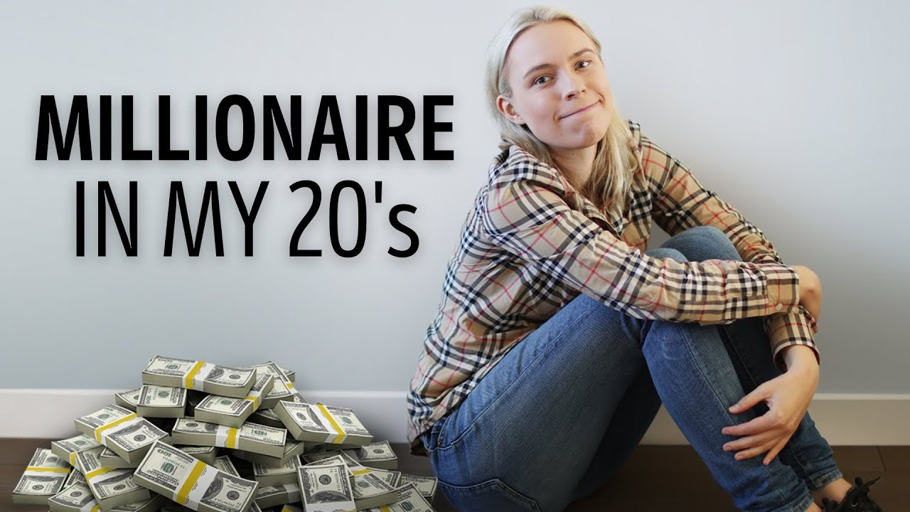 The REAL Reason I Became A Millionaire In My 20s... HD (720p)