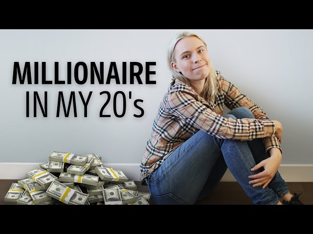 The REAL Reason I Became A Millionaire In My 20s... Standard quality (480p)