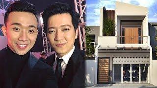 Trường Giang tiết lộ Trấn Thành là danh hài giàu nhất Việt Nam có 3 biệt thự bên Mỹ