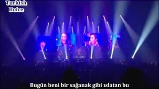 CNBLUE - You've Fallen For Me ~Heartstrings OST~ Türkçe Altyazılı