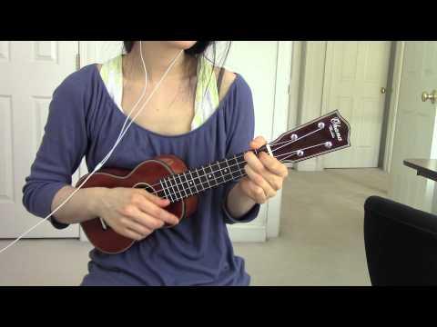 I Just Want You guitar chords - Sara Bareilles - Khmer Chords