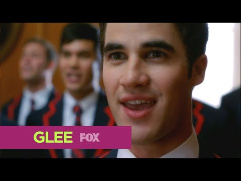 GLEE  Full Performance of Teenage Dream from Never Been Kissed