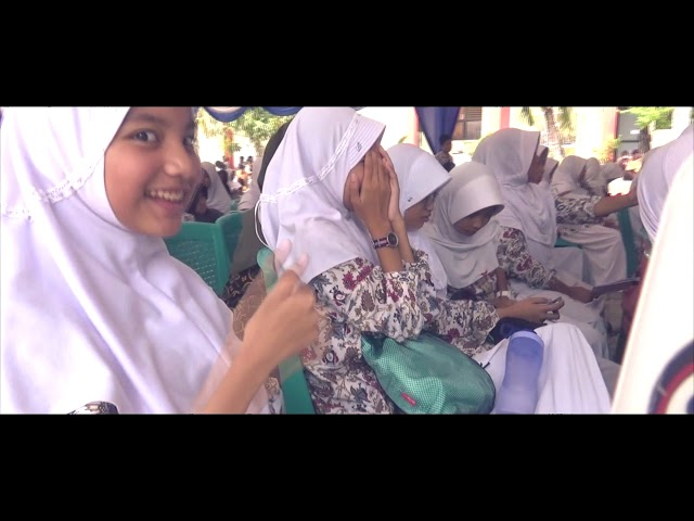 Happy Anniversary 66th SMP Negeri 1 Kota Serang #2