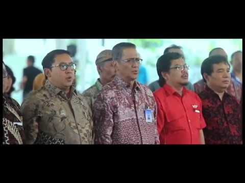 Pameran Keris Nasional Mahakarya Keris Majapahit, Museum Pusaka TMII Jakarta 4 7 Mei 2017