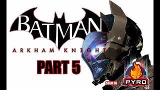 COMO JUGAR 🦇*batman arkham knight*🦇PARTE 5 lo que no has visto en xbox one !!!!!