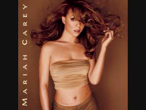 Mariah Carey-Close My Eyes