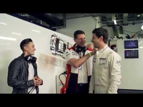 Marcel Nguyen: Sport Stars in China