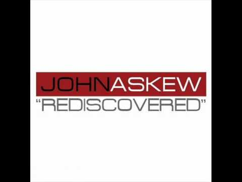 John Askew - Vellum (Johan Ekman Remix)