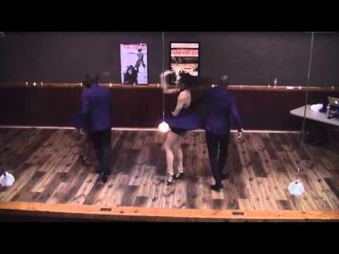 Virginia Beach Steppers - PURA VINTAGE 2015 Pre Party