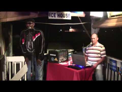 Sam - Cross Track - Karaoke - October 19, 2012