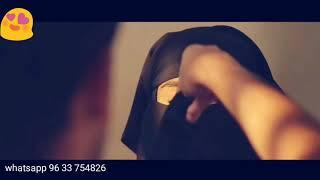 Husnul jamaal poovinnu...  beautiful cover video..For watsapp status