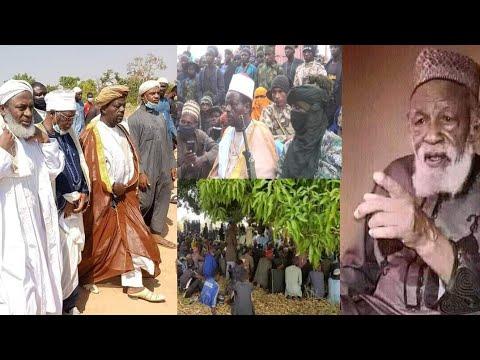 Download Sheikh Dahiru Usman Bauchi yayi Kira ga fulani cewa kar in sun daina kidnafin kuma su shiga Izala