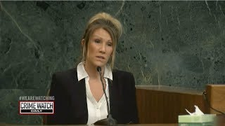 Pt. 3: Open Marriage Ends Tragically - Crime Watch Daily with Chris Hansen