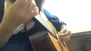 Chắc ai đó sẽ về (English version) - guitar cover