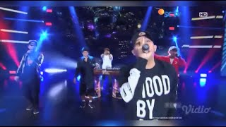 Iwa K, Neo, Tuan Tigabelas - Malam Ini Indah (Live in Synchronize Fest 2020)